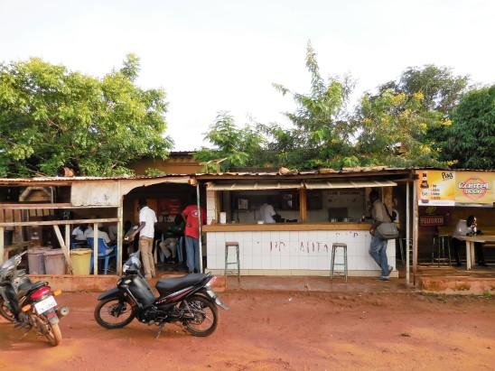 Omlette shop 1
