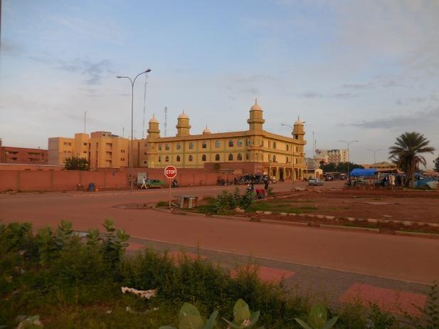 Wahabi mosque 2