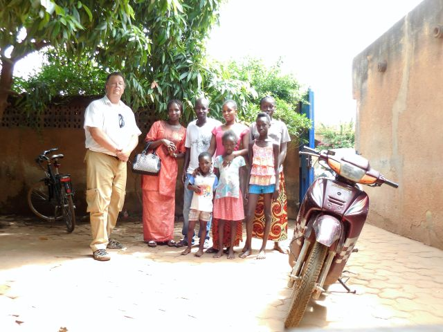 Thiam family 1 64 0