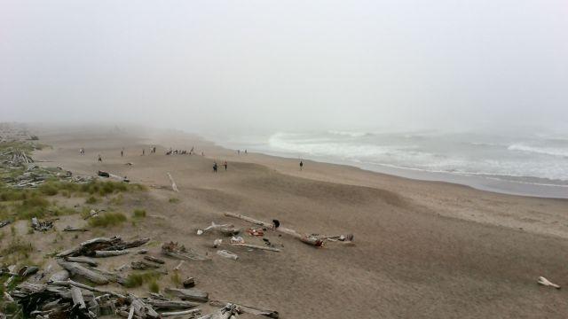 Beach from Spanish Head 640