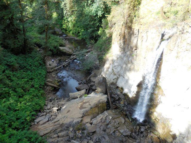 Drift Creek Falls 640